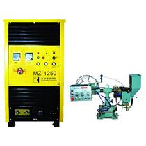胜火焊机 MZ-系列自动埋弧焊机 哈尔滨凯别跃机电设备