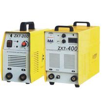 百斯特逆变直流焊机系列ZX7-400 200 哈尔滨众强机电