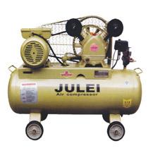 广州聚磊 气泵系列 上气90秒 无油静音泵 哈尔滨众强机电