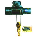 批发CD1,MD型电动葫芦、BCD型防爆葫芦 哈尔滨华益起重机械