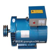 上海继昌发电机ST单相交流同步发电机系列 哈尔滨伟嘉发电设备