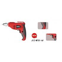 迈拓手电钻 J1Z-MT01-6A  哈尔滨众强机电