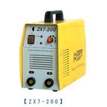 百斯特焊机 逆变直流手工焊机ZX7-200/300  哈尔滨众强机电