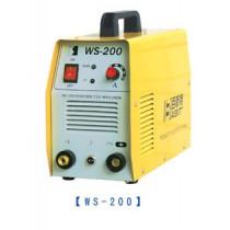 百斯特焊机 逆变直流氩弧焊机WS-200/160 哈尔滨众强机电