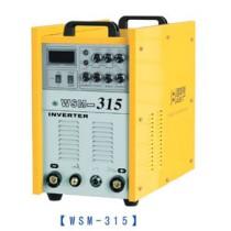 百斯特焊机 逆变直流脉冲氩弧/手工焊机WSM-315/400 哈尔滨众强机电