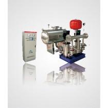 供应各种泵 SXBWP无负压生活(消防) 变频恒压给水成套设备 消防泵 哈尔滨通泉泵业