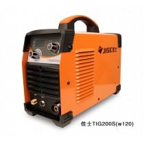 供应佳士TIG200S(w120)直流氩弧焊机 北京佳士TIG直流氩弧焊机 佳士焊机