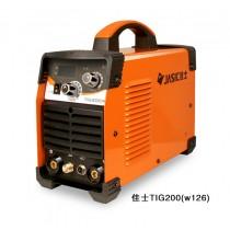 供应佳士TIG200(w126)直流氩弧焊机 北京佳士TIG直流氩弧焊机 佳士焊机