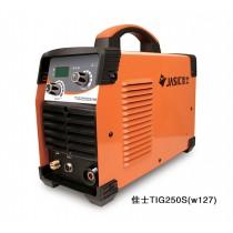 供应佳士TIG250S(w127)直流氩弧焊机 北京佳士TIG直流氩弧焊机 佳士焊机