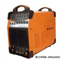 供应佳士WSM-400(w322)氩弧焊机 北京佳士WSM氩弧焊机 佳士焊机