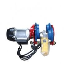 供应微型电动葫芦跑车 成都电动葫芦 振方机械设备