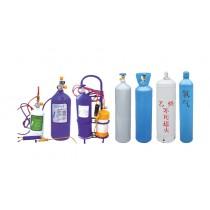 供应精品气瓶 山东气瓶批发  国强焊割设备
