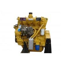 供应4105工程机械系列发电机 哈尔滨伟嘉发电设备