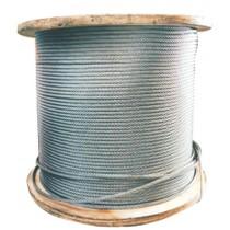供应不锈钢钢丝绳 祥源钢丝绳