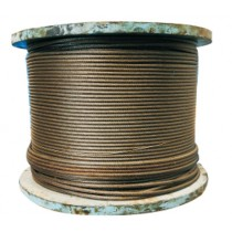 供应不旋转钢丝绳 祥源钢丝绳