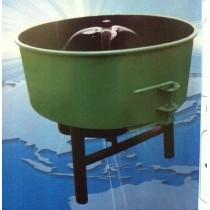 350、500型盆式混凝土搅拌机