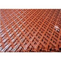 批发中型钢板网 成都中型钢板网 万浩达金属丝网