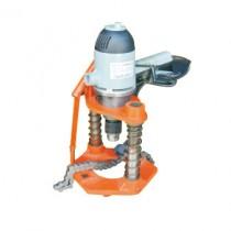 供应轻型开孔机 京沪机械工具临沂销售处  链条式开孔器