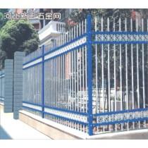 经营锌钢工艺围栏 哈尔滨锌钢工艺围栏加工制作 球场网 新正五金网