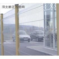 经营护栏网 哈尔滨锌护栏网加工制作 新正五金网