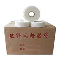 供应玻纤网格胶带粉 博鑫玻纤防水保温