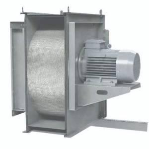 HCF HCQ 消音易拆型离心风机 批发供应产品