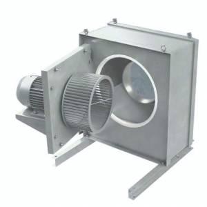 HCF HCQ消音易拆型离心风机 批发供应产品