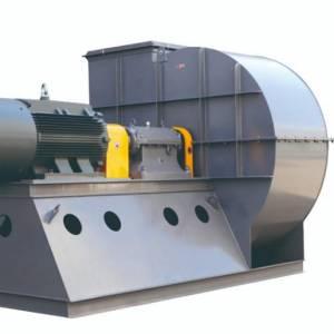 Y4-73 D式 锅炉离心引风机 批发供应产品